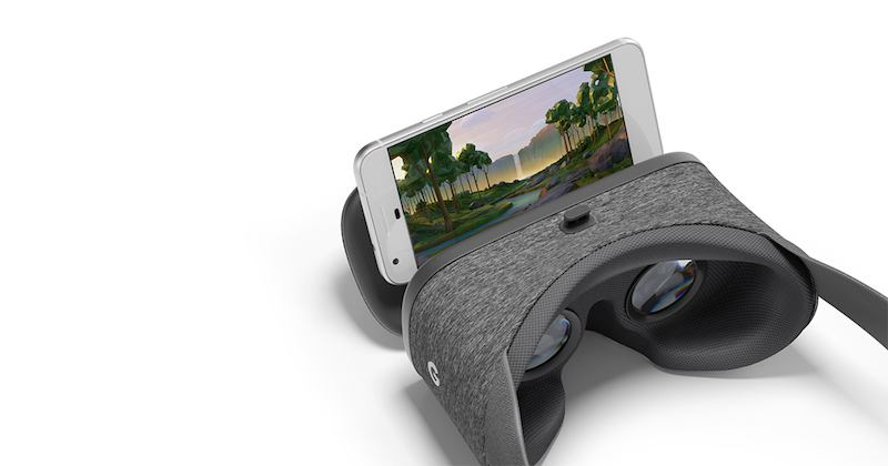 Brace Yourself, Google's Standalone VR Headsets Coming Ahead This Year google vr blog virtual reality