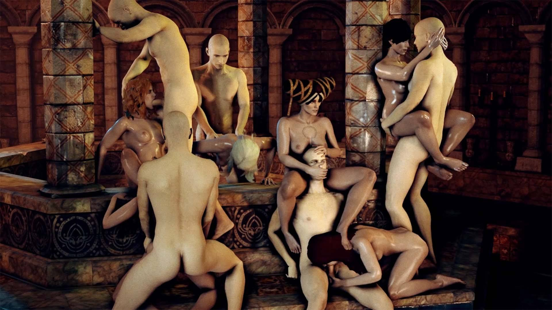 Про гарем порно, Бесплатное порно : Ебли в гареме : Продолжительные 22 фотография