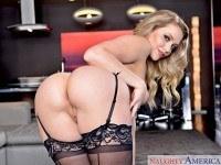 PSE Mia Malkova Naughty AmericaVR Mia Malkova vr porn video vrporn.com virtual reality