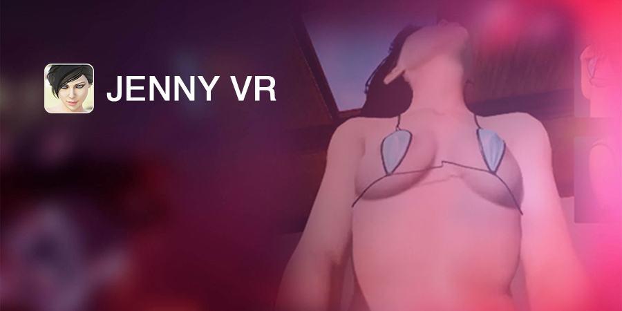 jenny vr jennyvr vr porn blog virtual reality