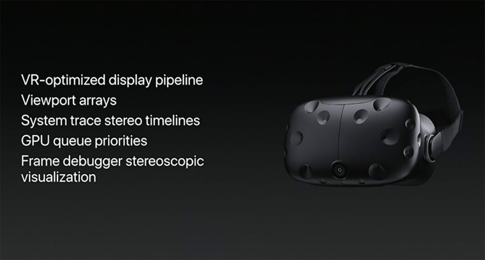 Everything VR, Apple Announced at the WWDC 2017 apple vr blog virtual reality