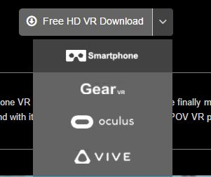 how to download and watch vrporn.com content with windows mixed reality vr blog virtual reality