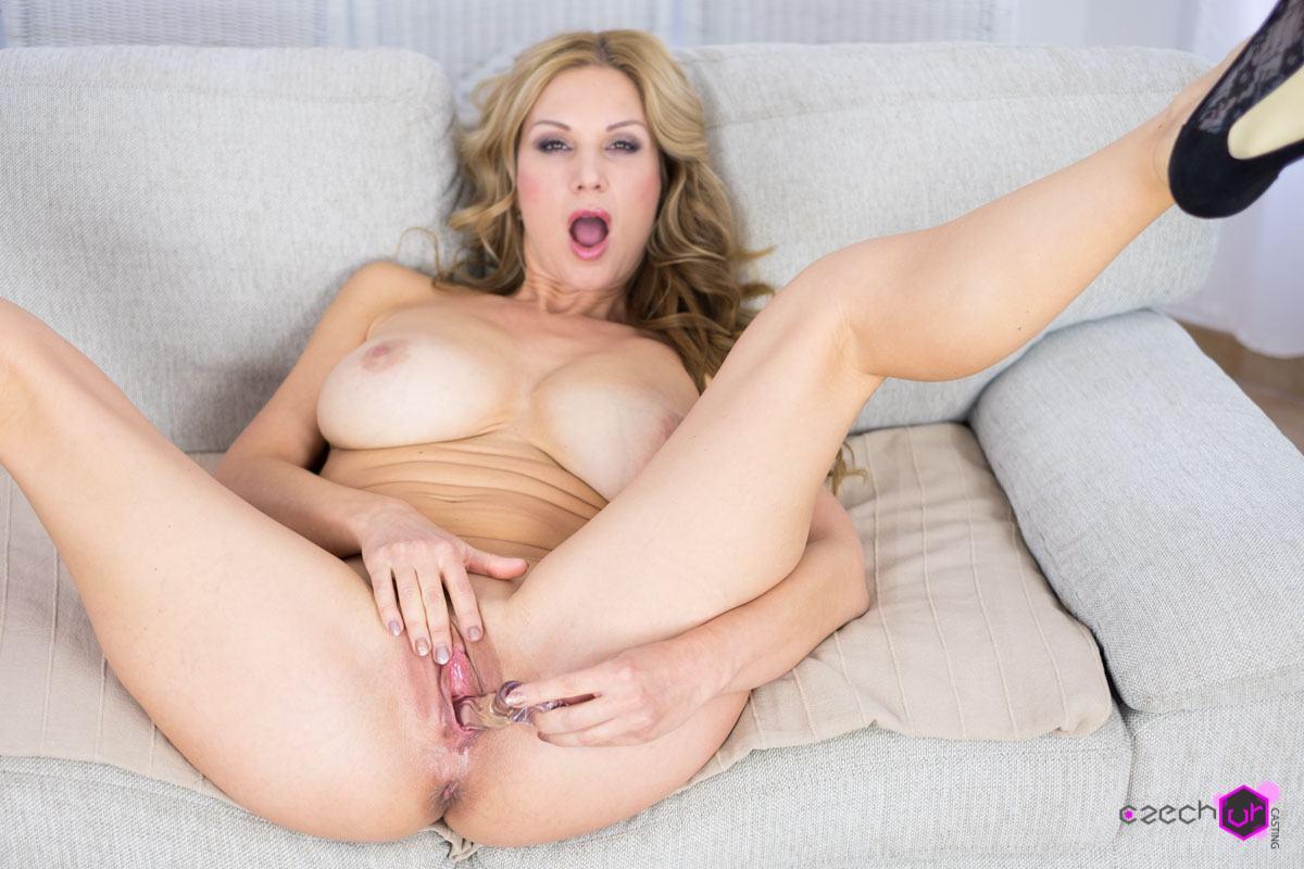 Carold goldnerova порно