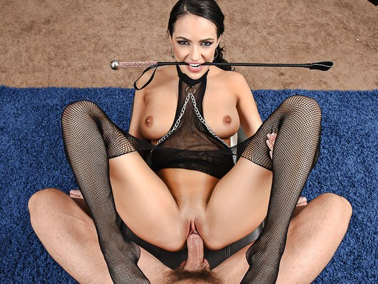 Pleasure In Punishment - Sofi Ryan Hardcore Virtual Reality Porn