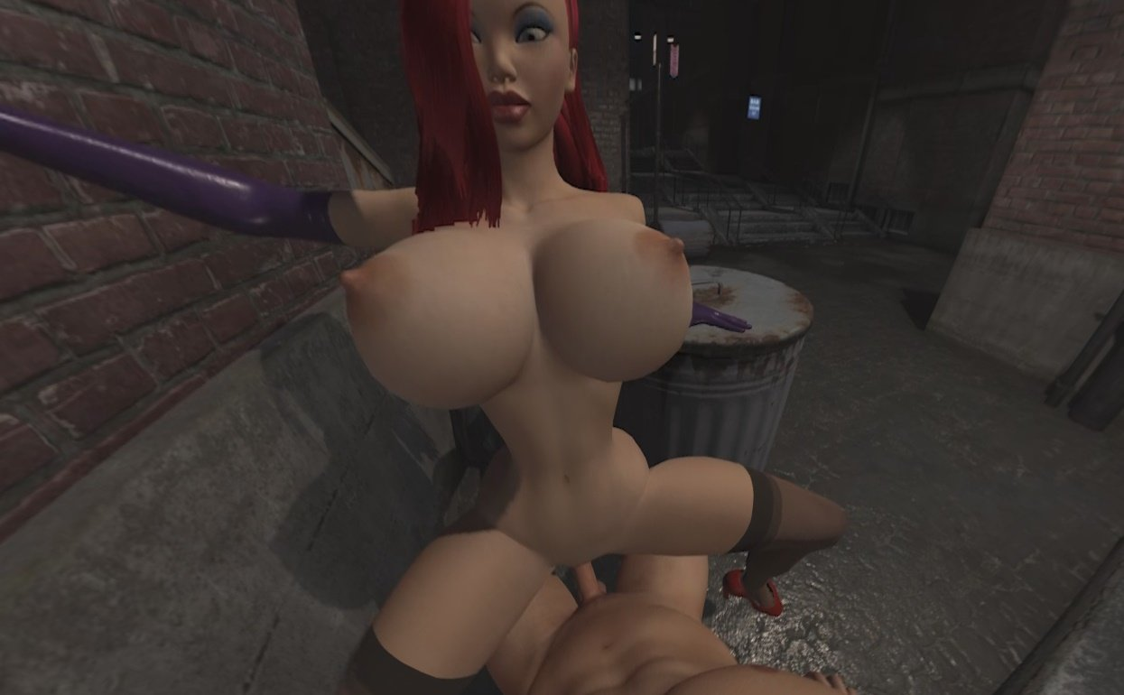 Jessica rabbit porn torrent 14