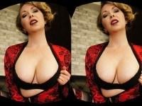 Turning My Step-Son Straight 2 HologirlsVR Mistress T vr porn video vrporn.com virtual reality