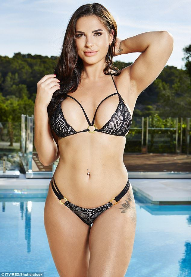 love island star jessica gets a virtual reality boob job itv vr blog virtual reality