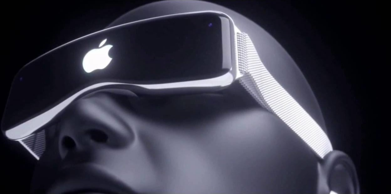 apple making ultimate portable vr with iphone 8 gadgets times vr blog virtual reality