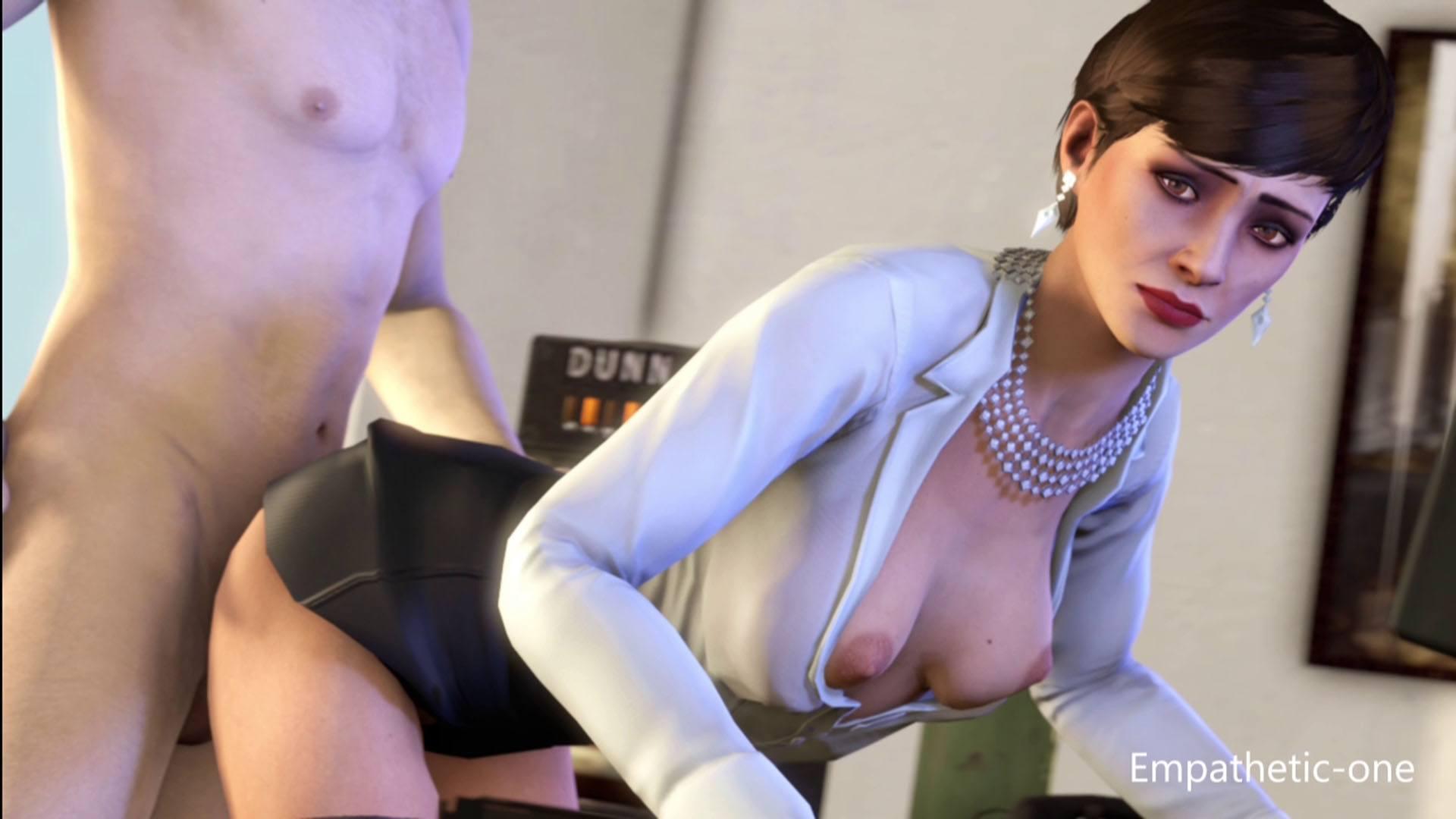 Dalia Porn
