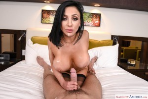 busted by a beautiful busty babe naughtyamericavr vr porn blog virtual reality