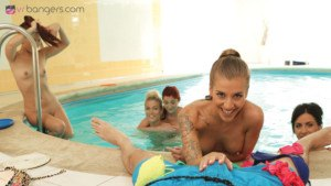 vr porn orgy reviews russian sauna vrbangers vr porn blog virtual reality