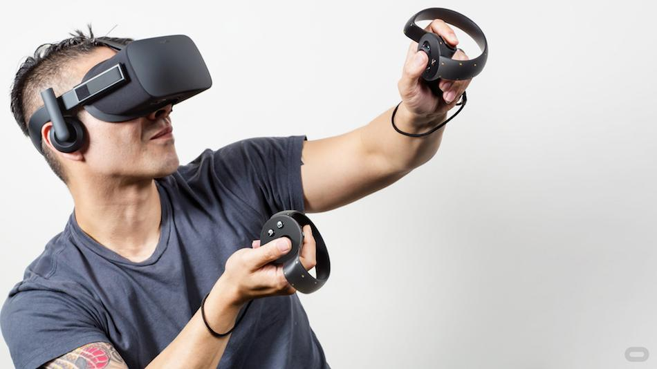 oculus rift touch controllers massive summer sale vr blog virtual reality