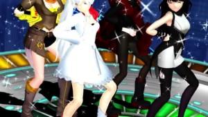 VRA Theatre v1.04 CGI Girl VRAnimeTed vr porn game vrporn.com virtual reality