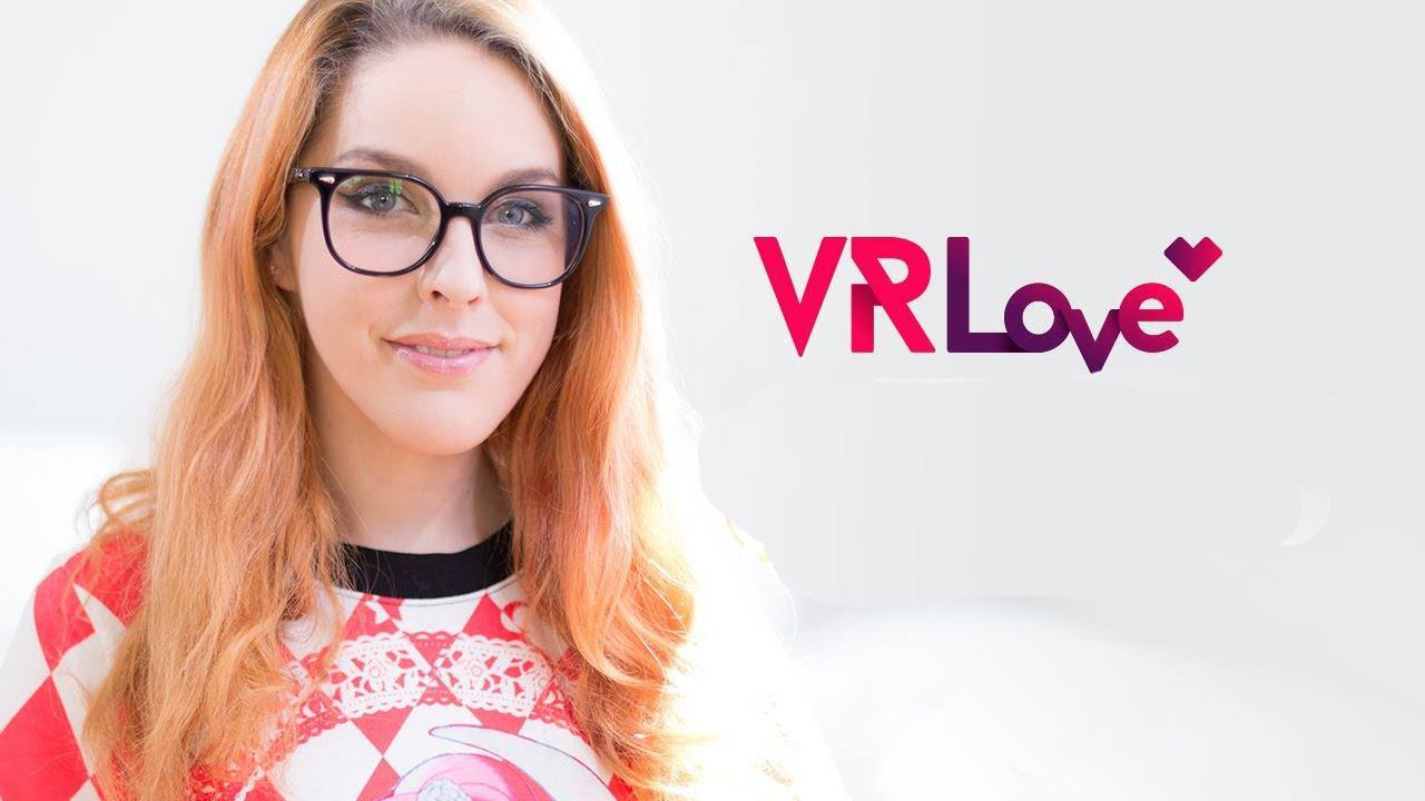 vr love a new vr porn game with big potential
