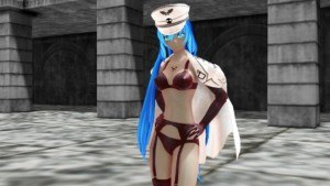 VRA Theatre v1.05 Esdeath [Oculus/Vive/NonVR] VRAnimeTed hentai girl vr porn game vrporn.com virtual reality