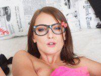Hello Kitty VR3000 Katy Rose vr porn video vrporn.com virtual reality