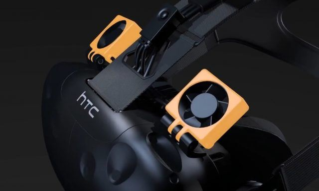 Recently Unveiled Third-Party Accesories for the HTC Vive vr blog virtual reality