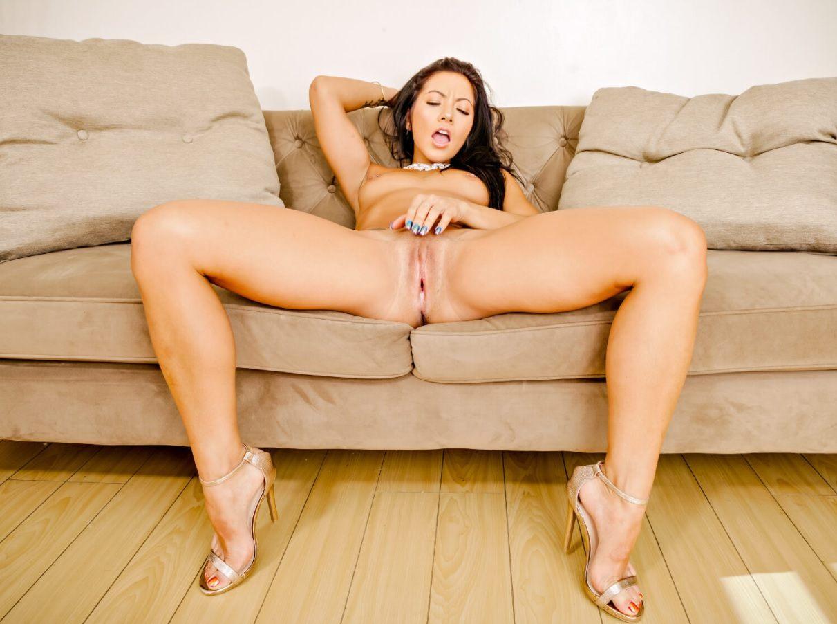 Morgan Lee Porno