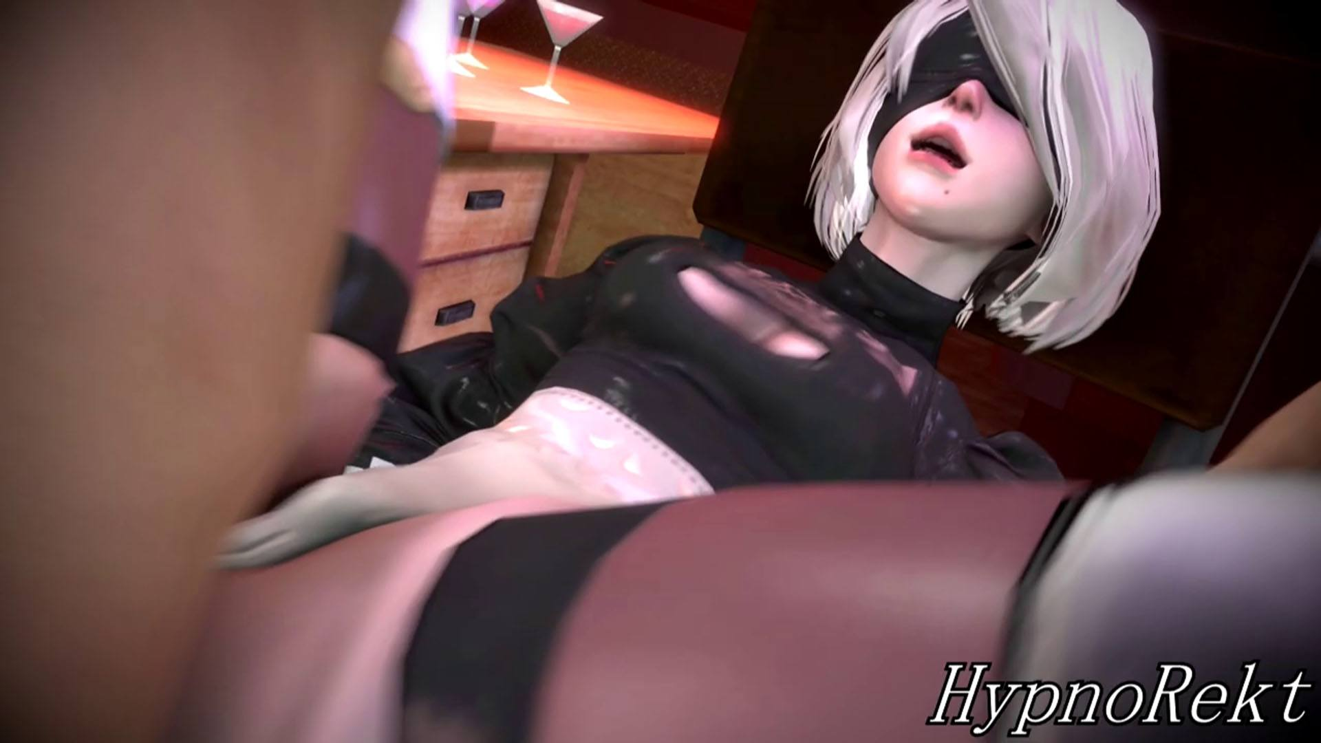 2b's up for anything - vr porn video - vrporn