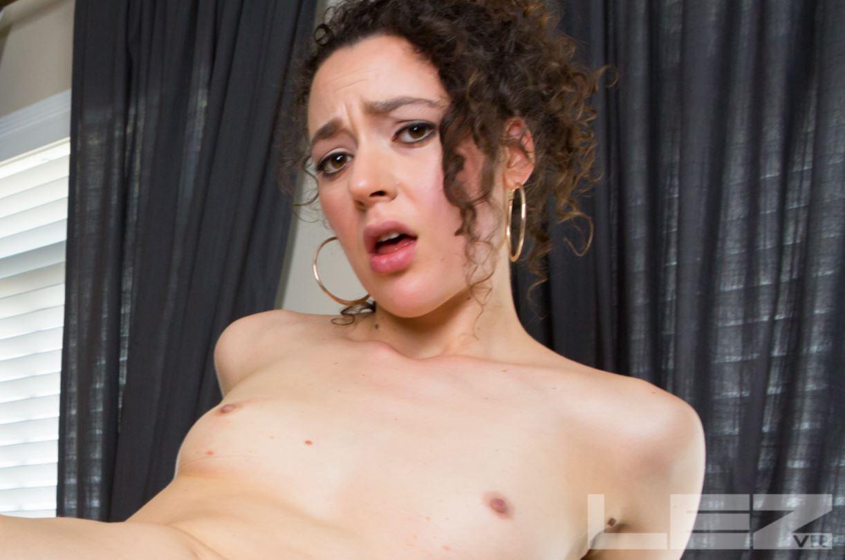 Sexy girls stripping big tits