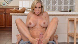 Big Tits Milf NaughtyAmericaVR Brandi Love Dylan Snow vr porn video vrporn.com virtual reality
