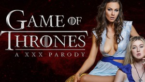 vr porn threesome reviews 140 game of thrones vrcosplayx vr porn blog virtual reality