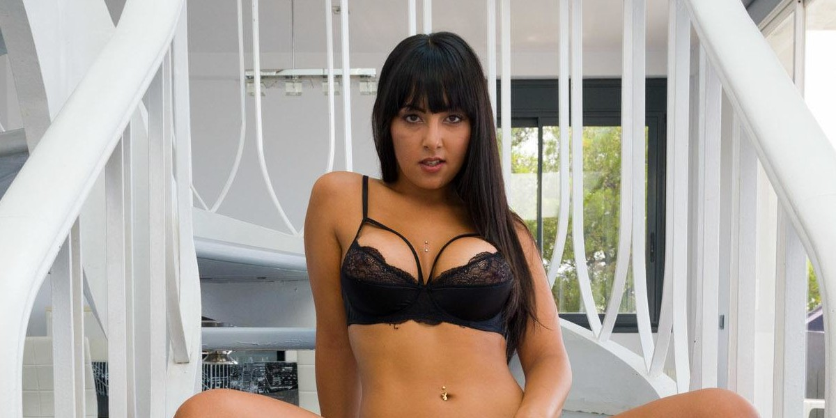 Asian bang black