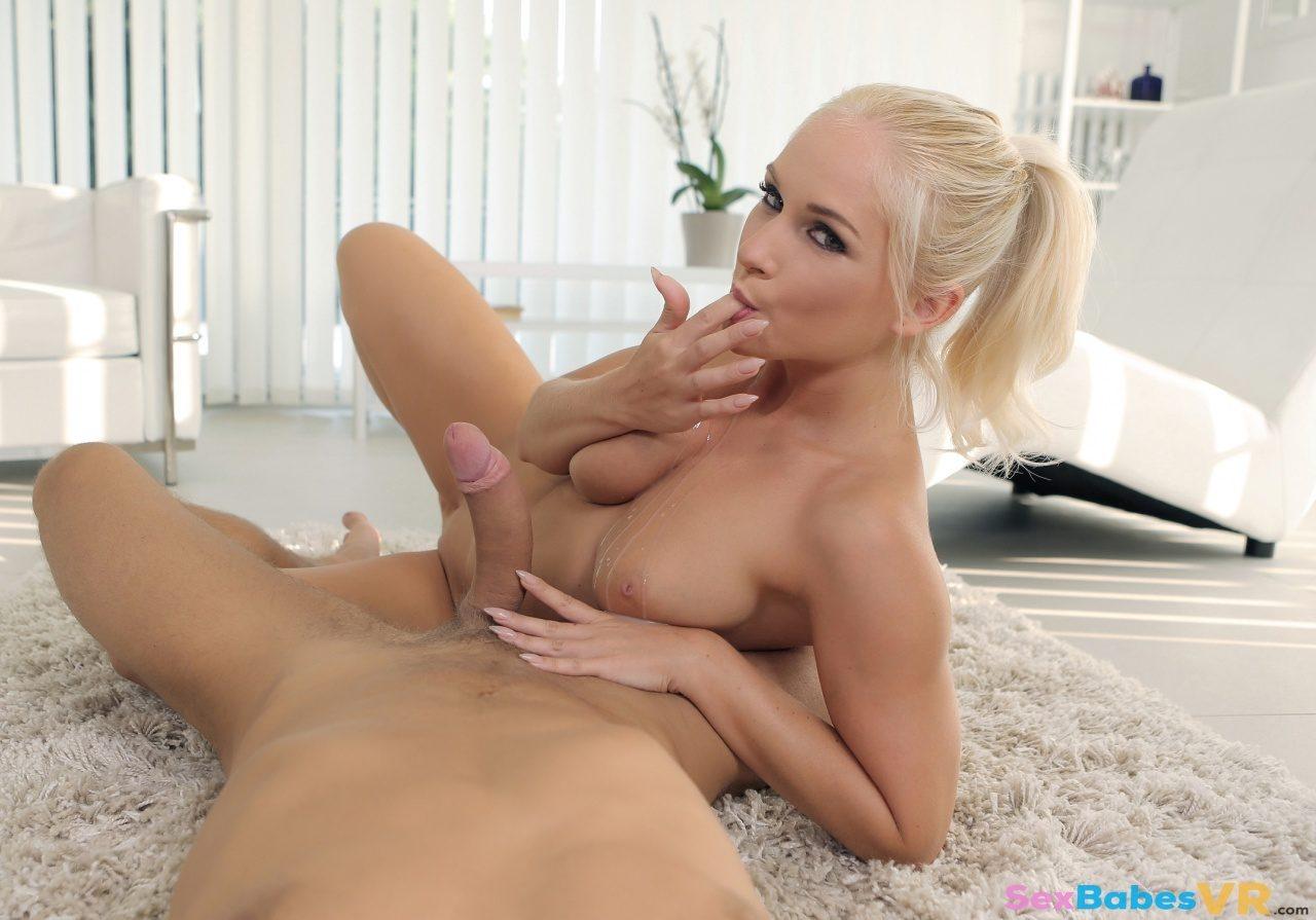 Video sex cum