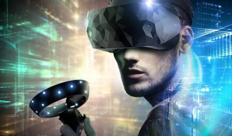 More Details Emerge for Asus' and Lenovo's Mixed Reality Headsets asus vr porn blog virtual reality