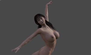 Virtually Naked: A New sex Simulator in the Making vr porn game blog virtual reality