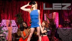 LezVR - A New All Lesbian Studio at VRPorn.com lezvr vr porn blog virtual reality
