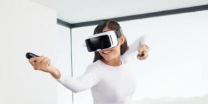 Zeiss VR One Connect Brings SteamVR PC Games to Mobile VR Headsets zeiss.com vr porn blog virtual reality