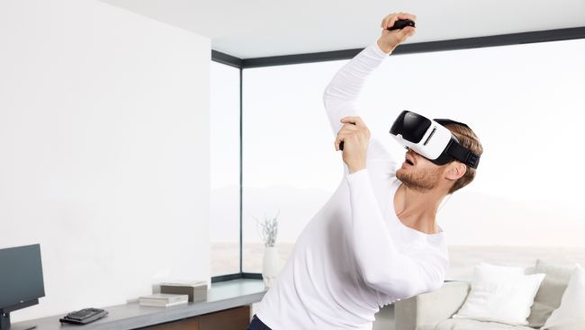 Zeiss VR One Connect Brings SteamVR PC Games to Mobile VR Headsets zeiss vr porn blog virtual reality