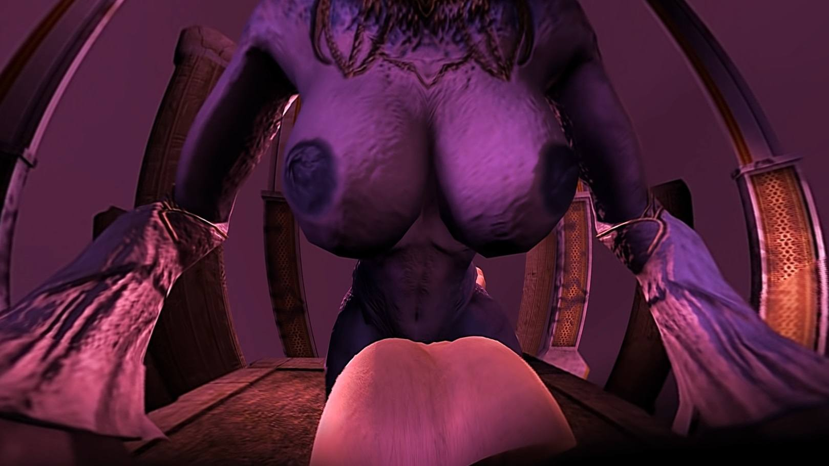 demon porn video