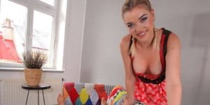 German Wunderkind RealityLovers Strawberry Sandy vr porn video vrporn.com virtual reality