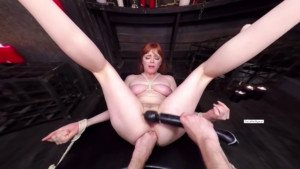 KinkVR - Popular Bondage Fetish Site Comes to VR Porn blog virtual reality