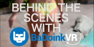Cumming To BaDoinkVR Nina North vr porn video vrporn.com virtual reality