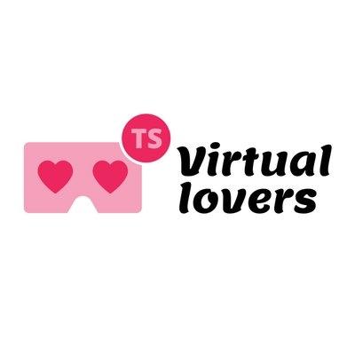 tsvirtuallovers vr porn premium studio vrporn.com virtual reality