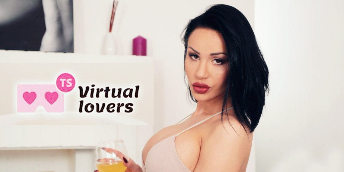 TSVirtualLovers - A New VR Porn Studio For Shemale Lovers TSVirtualLovers vr porn blog virtual reality