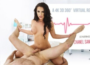 VRBTrans - New Shemale Site from VRBangers vr porn blog virtual reality
