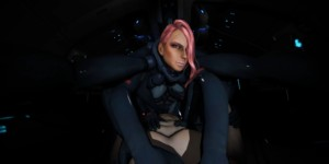 Momiji Needed To Be Taken DarkDreams mercy vr porn video vrporn.com virtual reality