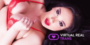 Something Else VirtualRealPassion Amarna Miller Ariadna vr porn video vrporn.com virtual reality