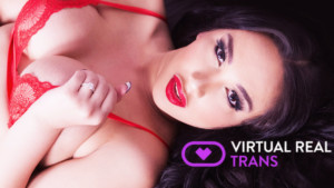 VirtualRealTrans - New Shemale Site from VirtualRealPorn virtualrealtrans vr porn blog virtual reality