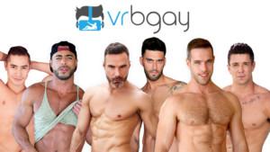 VRBGay - New VRBangers Studio Focuses on Gay Porn vrbgay vr porn blog virtual reality
