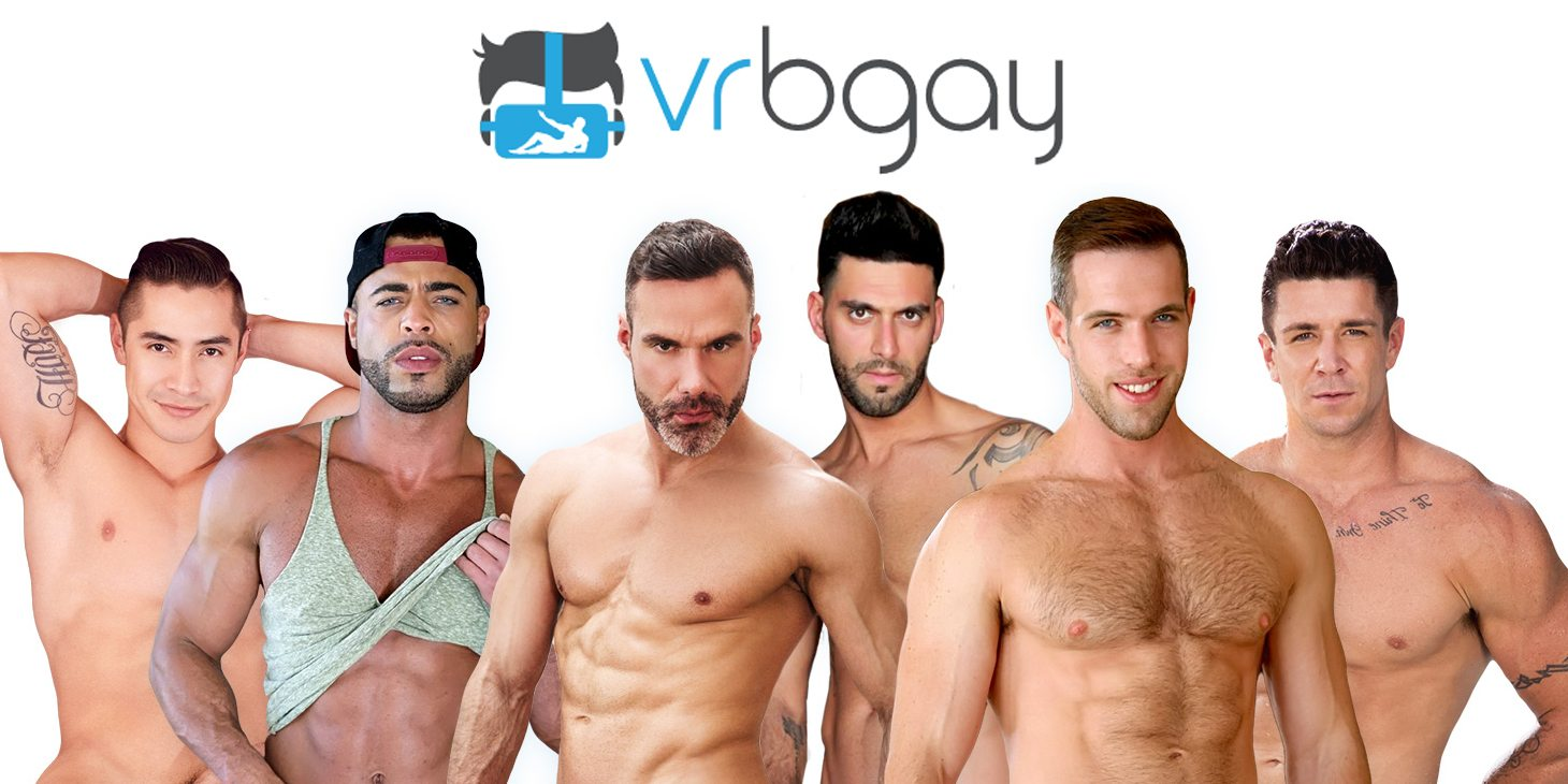 VRBGay - New VRBangers Studio Focuses on Gay Porn vrbgay vr porn blog virtual reality