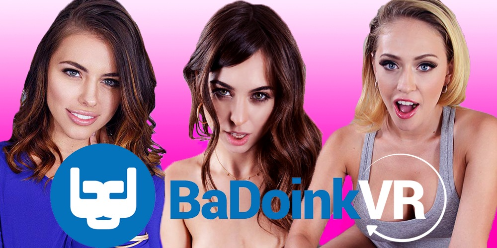 3 Amazing Compilation Videos from BaDoinkVR to VRPorn.com Users vr porn blog virtual reality