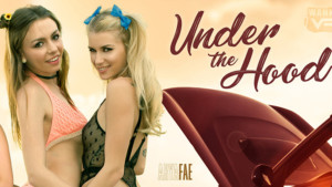 VR Porn Threesome Reviews: You Fix the Car, They Pay wankzvr vr porn blog virtual reality