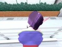 Waifu 360 - #070 Shuten Douji Public Doggy CGI Girl HotVR vr porn video vrporn.com virtual reality