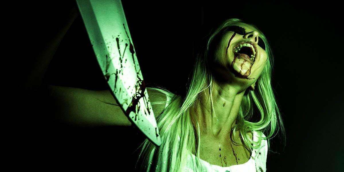 VR Porn Short Reviews: 2015's Halloween Sexual Slasher vritualrealporn vr porn blog virtual reality