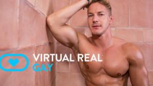VirtualRealGay - New Gay Studio from VirtualRealPorn vr porn blog virtual reality